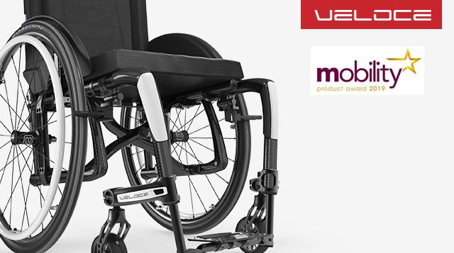 Mobility Awards 2019